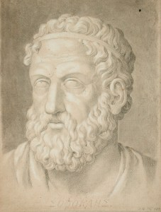 Erudite writer/classicist Bernard Knox--dead white Euro man (DWEM)--vigorously promoted Sophocles. Likely he feared a newly-minted whippersnapper--live modern multicultural person (LMMP)--would chop Sophocles from an ever growing syllabus.