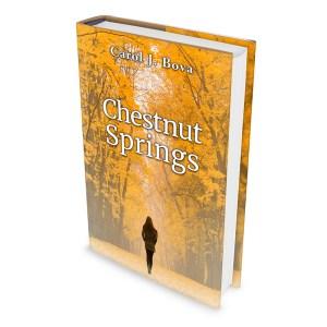 Chestnut Springs — Carol J. Bova
