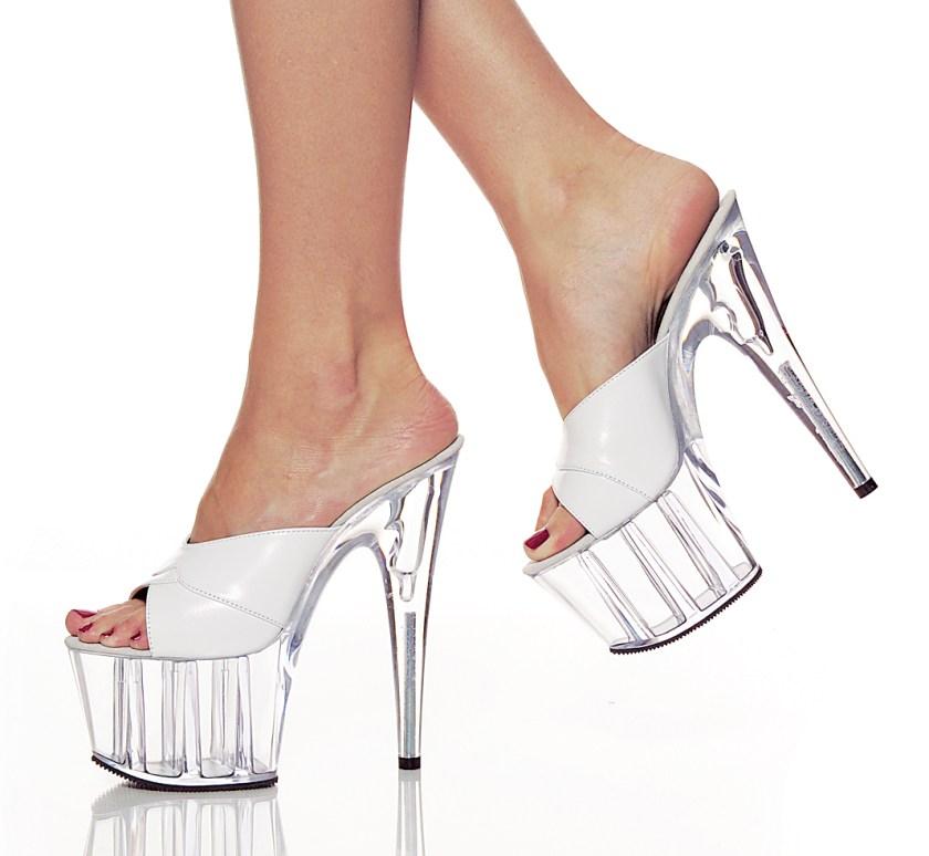 stripper shoes crop