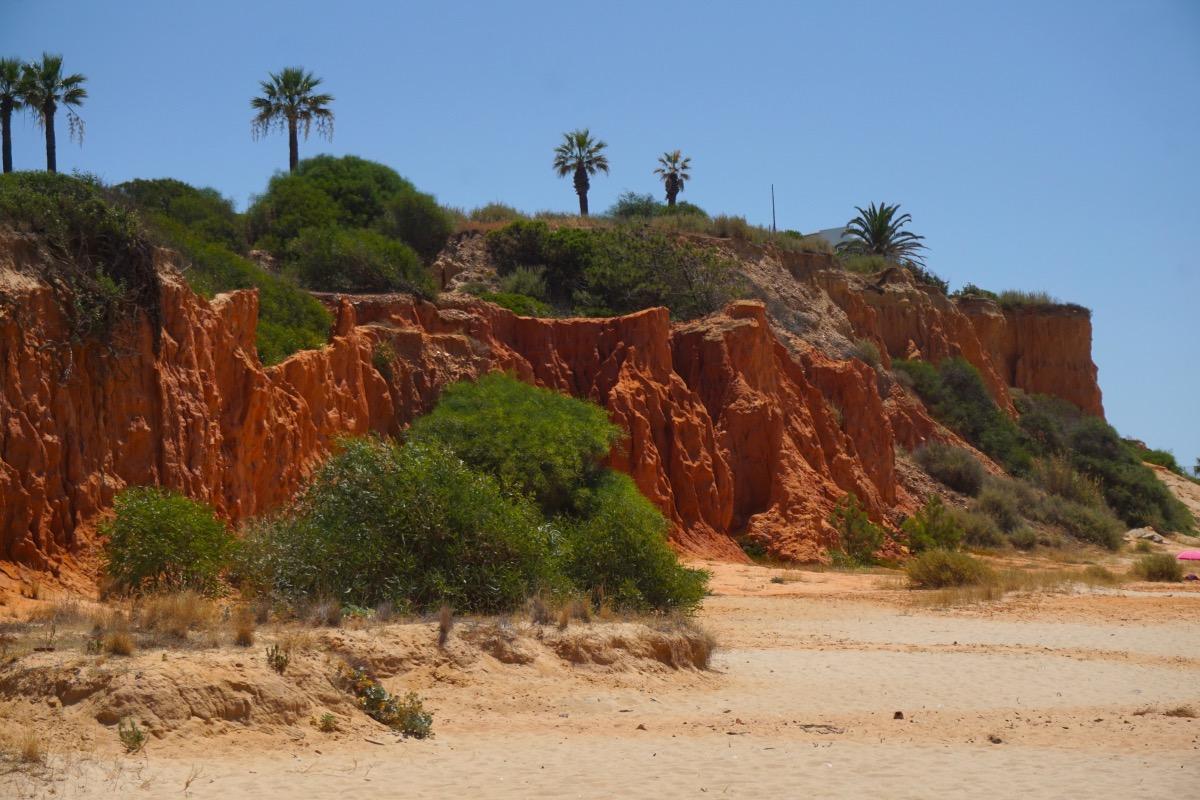 Praia de Vale de Lobo