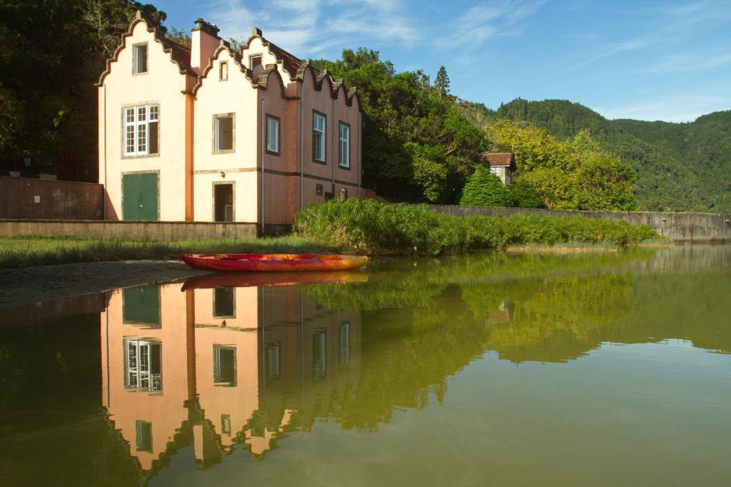 Casa dos Barcos. Foto de Booking
