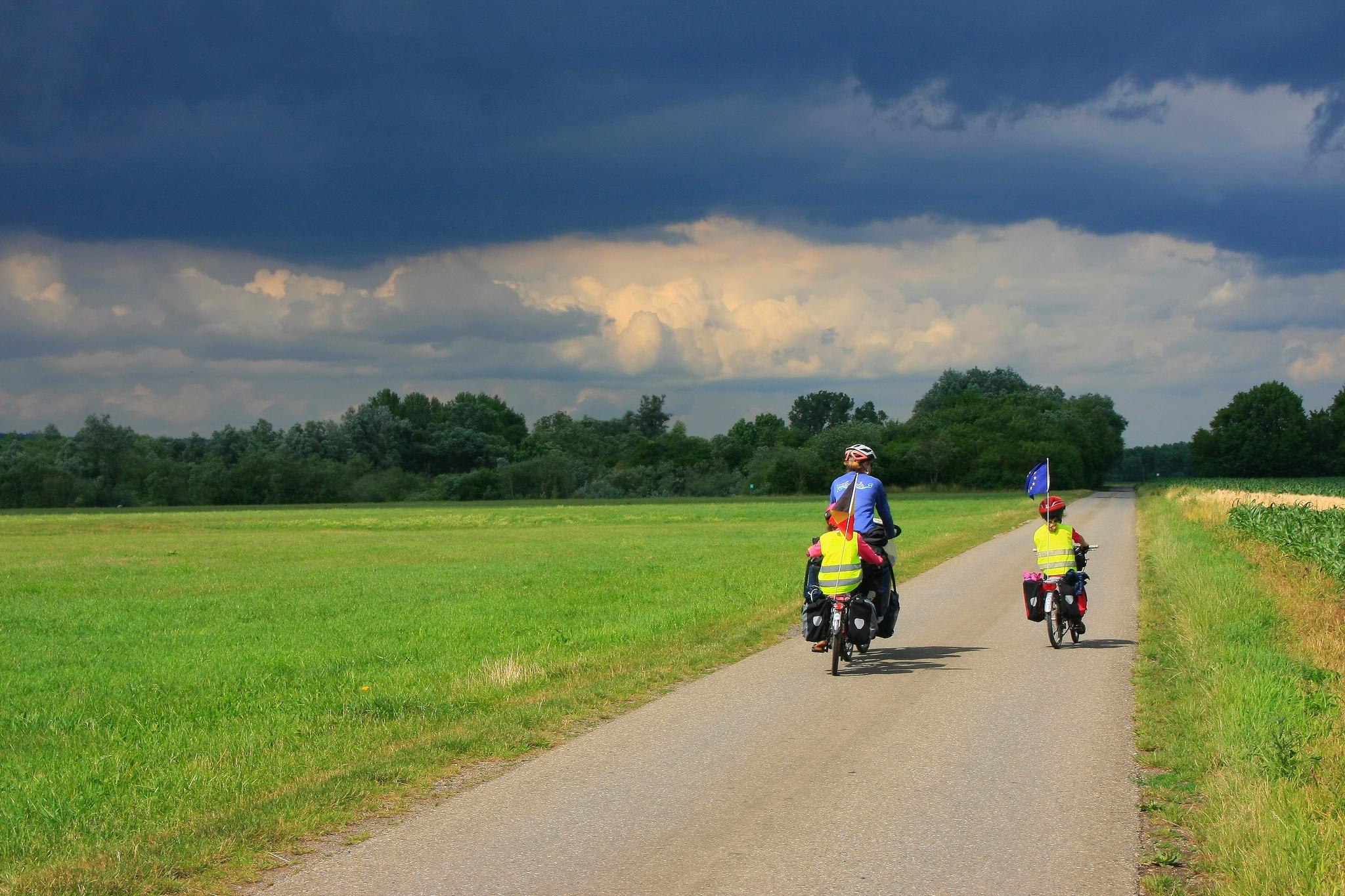 La Loire à Vélo, 5 raisons de la choisir
