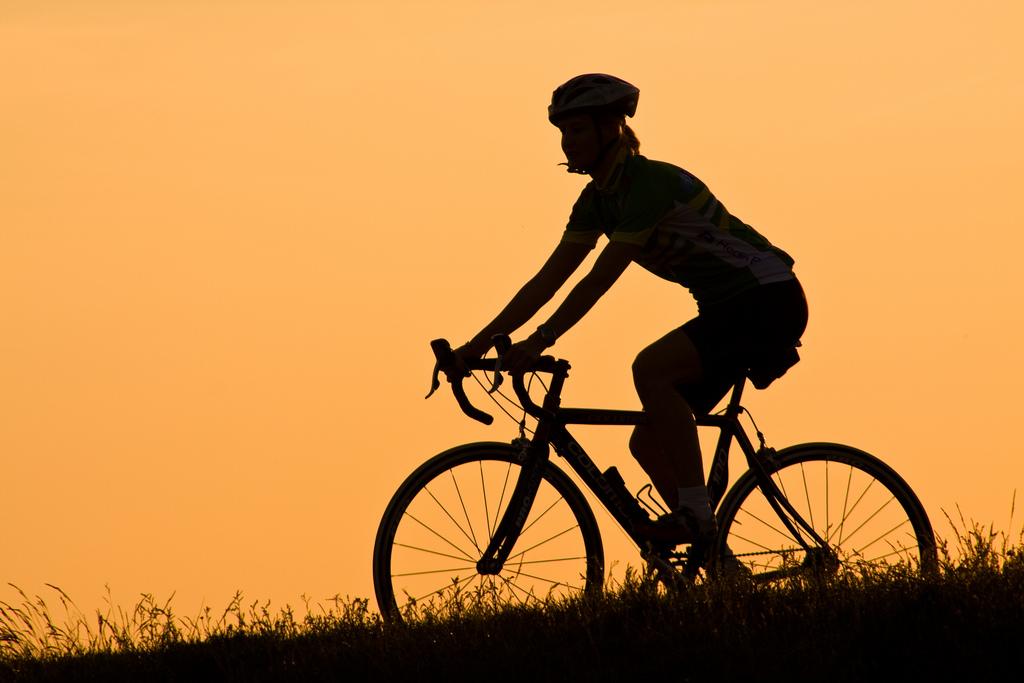 Les bienfaits du vélo sur le mental