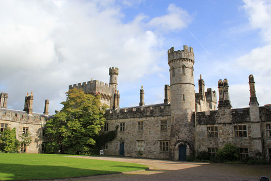 Lismore Castle, Waterford