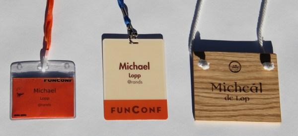 All Funconf