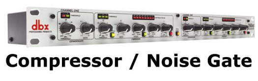 Compressor / Noise Gate