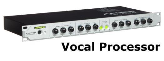 Vocal Processor