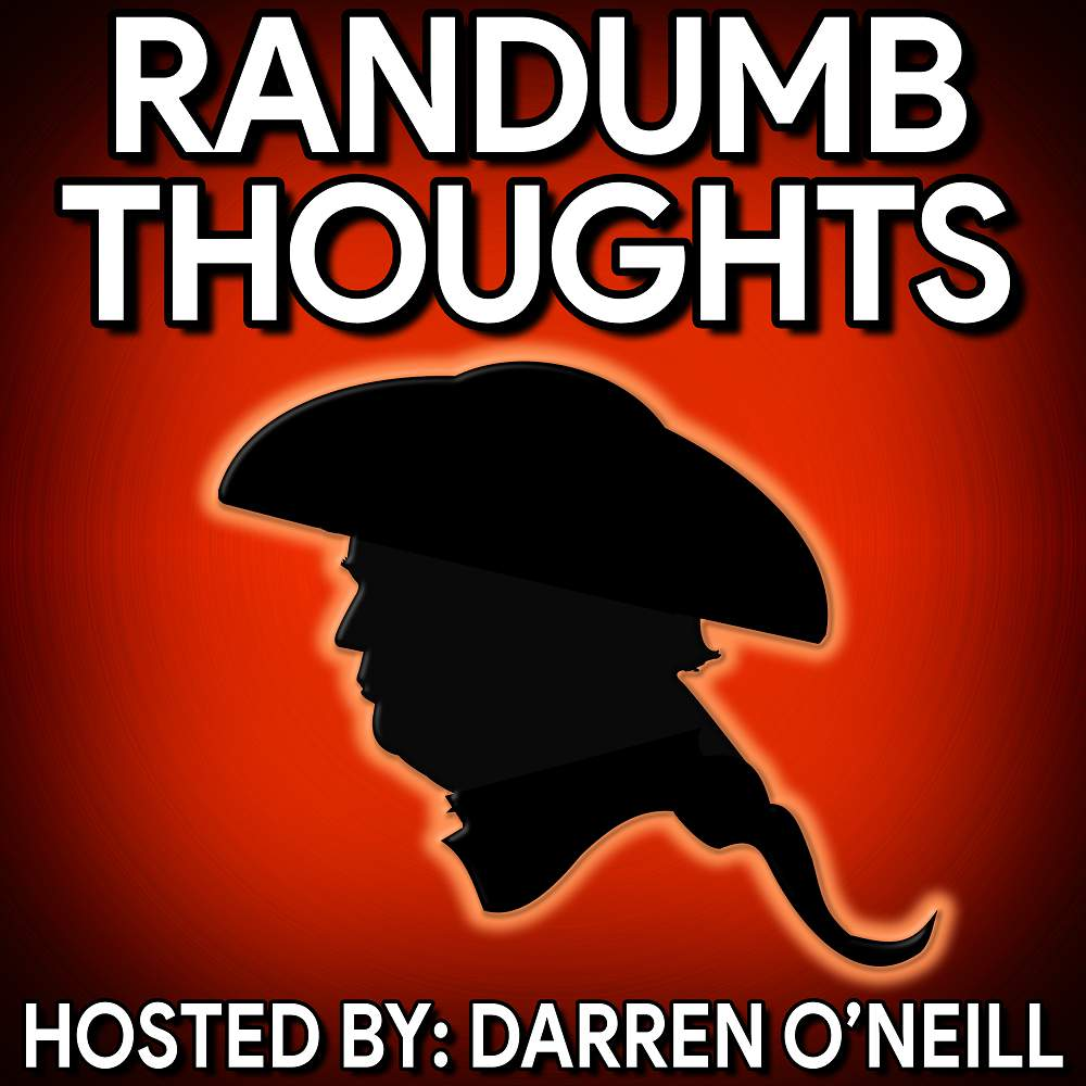 Randumb Thoughts Podcast
