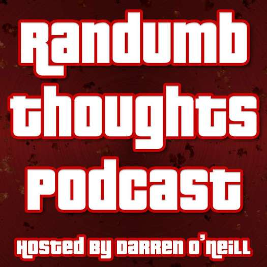Randumb Thoughts Podcast Episode #125 Chi-Town Carjacking