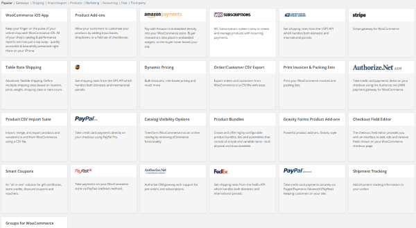 Building an Online Store with WooCommerce - Expanding Your eCommerce Platform