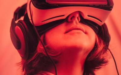 Web Design Trends 2017 – Virtual Reality Integration