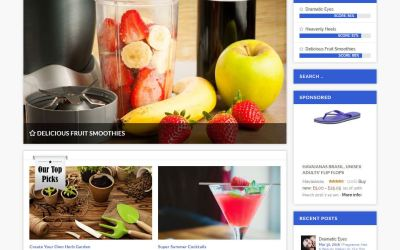 How to Create a Review Site Using Extra from Elegant Themes