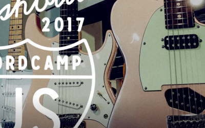 I'm Going to WordCamp US 2017 in Nashville, Tennessee December 1-3