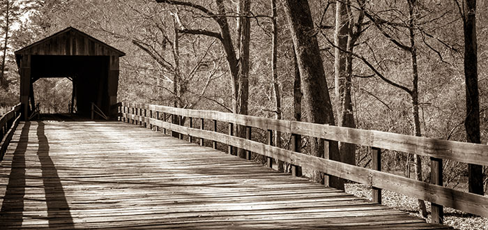 Red Oak Creek Bridge