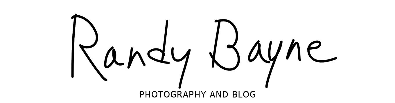 Randy Bayne Photography