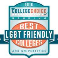 CHECK YOUR GAY-DAR | America's 50 Best LGBT-Friendly Colleges and Universities