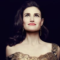 Idina Menzel's Return