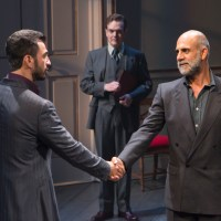J.T. Rogers's OSLO justly earns Best Play from NY critics