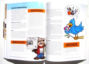 Sample Pages-Self Promoting