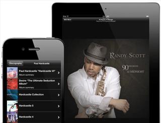 Trippin N Rhythm App