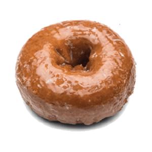 Randy's Wheat n Honey Donut