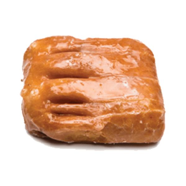 Randy's Bear Claw Donut