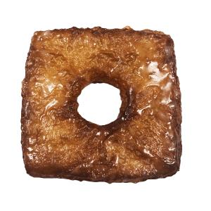 Randy's Glazed Crondy Donut