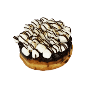 Randy's S'Mores Donut