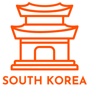 Randy's Donuts South Korea Location Icon