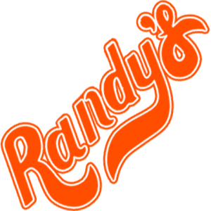 Randys Donuts Logo