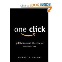 One Click by Richard Brandt