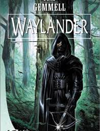 Image result for waylander book david gemmell