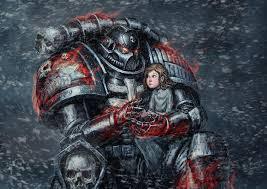 Legion of the Damned by Rotaken : ImaginaryWarhammer