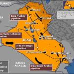 The Rise Of Isis Is Part Of The West's Pipeline Geopolitics