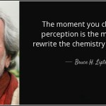 Bruce Lipton PhD: The Power Of Consciousness and the Biology of Belief