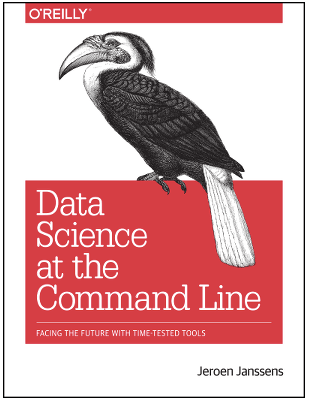 data-science-command-line