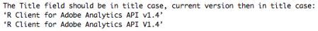 title-case
