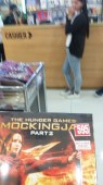 DVD Merchandise