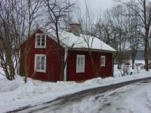 1:23 Hästholmen (Kaptens)