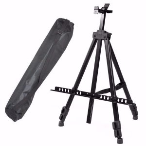 artist-quality-metal-folding-painting-easel-frame-adjustable-tripod-display-shelf-and-carry-bag-painting-supplies-600x600