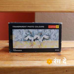 Buy Artist Photo Colours Online by Rang De studio