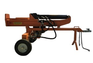RR270 Log Splitter