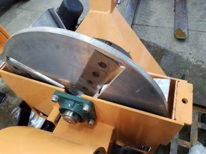 RR415 Flywheel