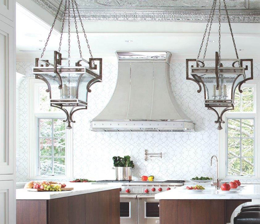Custom Range Hoods, Copper Range Hoods, Decorative Kitchen Hoods