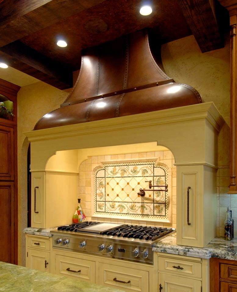 Top 7 Kitchen Range Hood Designs You Should Consider -