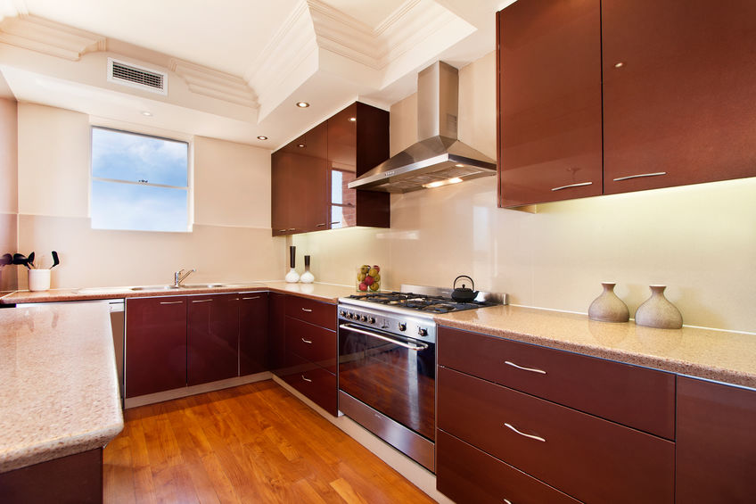 What Is The Best Height For A Range Hood