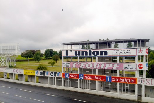 Circuit de Reims Gueux - Photo © Jean-Charles Huvelle