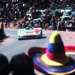 Targa Florio 1970, Pedro Rodriguez and the Porsche 908:03