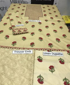 Linen collection