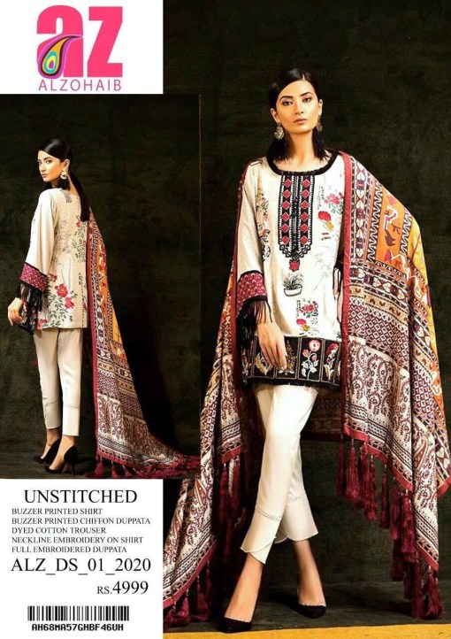 lawn latest dresses